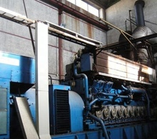 Used Power Plant 2 x 3.25 MW Wartsila 9R32 - Dual Fuel