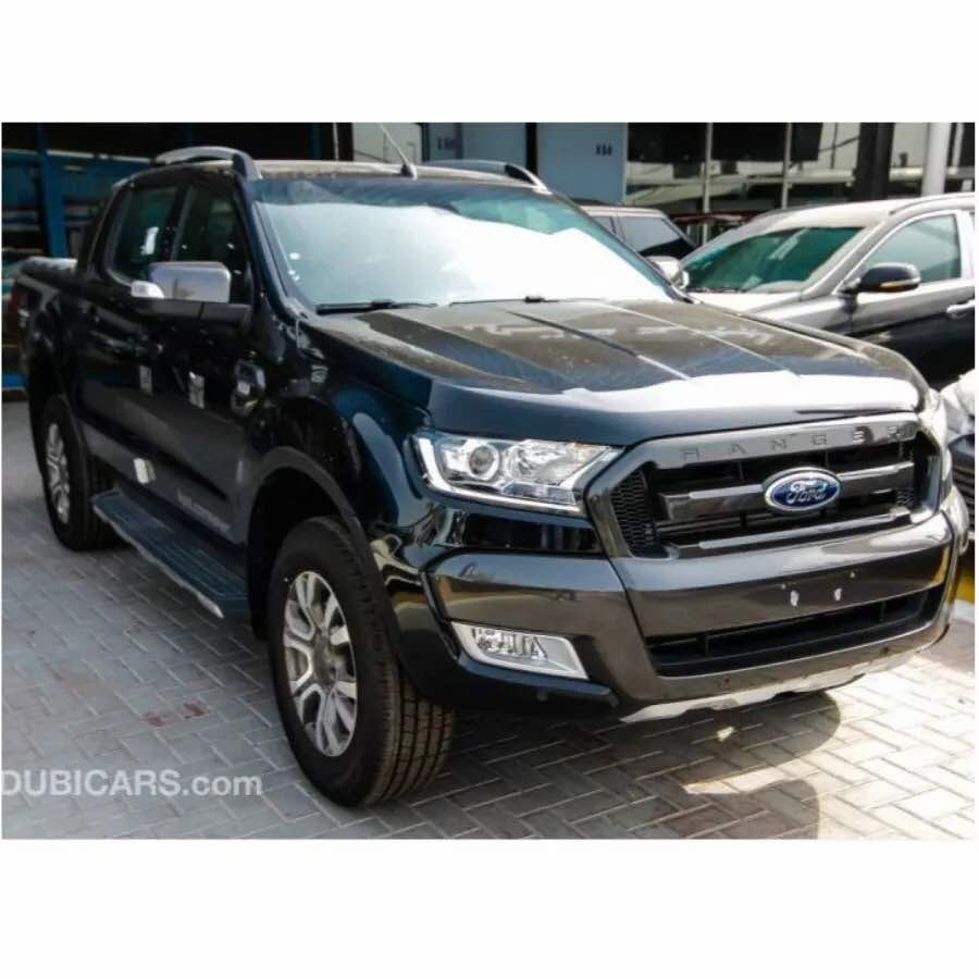 New Ford Ranger >> 2017 Ford Ranger 3 2 Diesel Wildtrak At Full Option New Buy Ford Ranger Truck Full Option New Ford Dubai Uae Product On Alibaba Com