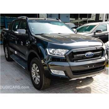 2017 Ford Ranger >> 2017 Ford Ranger Wildtrak 3 2 Diesel Di Option Penuh Baru Buy Ford Ranger Truk Option Penuh New Ford Dubai Uae Product On Alibaba Com