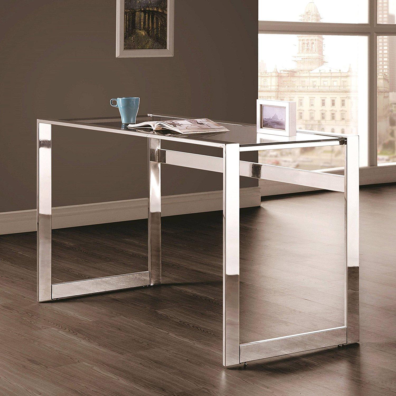 A Line Furniture Modern Art Deco Design Home Office Writing/Computer Desk
