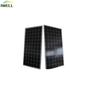 IWELL SPP20W 20W Polycrystalline for home usage solar panels