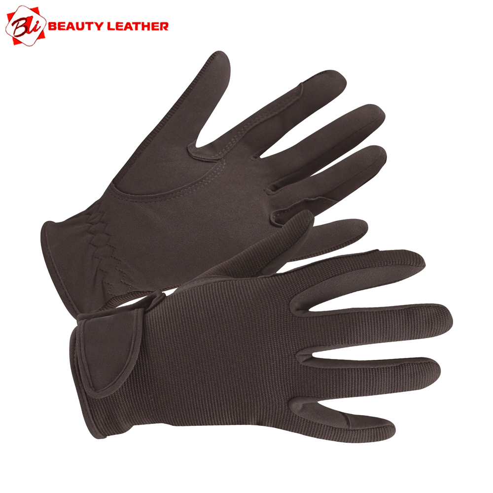 Top Sell Waterproof Winter Riding Gloves