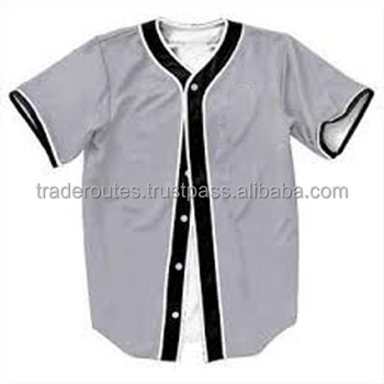 check out 88632 1db84 Sublimated Cotton Cheap Wholesale Plain Baseball Jersey Blank Black  Baseball Jersey Demand - Buy Custom Baseball Jersey,Blank Baseball Jersey  ...