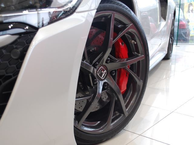 2017 NSX 3.5 AT CARBON BRAKE RED CALIPER SEMI Used Japan Sports Car