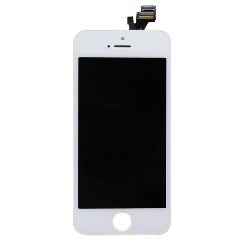 AAA + (high) 저 (quality mobile lcd 스크린 대 한 iphone 5, lcd display touch screen assembly 대 한 apple iphone5 lcd