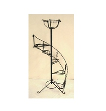 Antique Wrought Iron Plant Stand Supplieranufacturers At Alibaba
