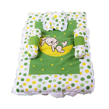 Soft, Durable, Comfortable & can be Hand Washed Baby Bedding Sets