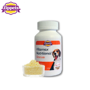 Pet Nutrition Supplement Dog Vitamin