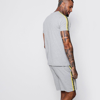 31adaf361a122f Gym Work Out Short And Shirt Twin Set In Cheap Price - Buy Unique ...