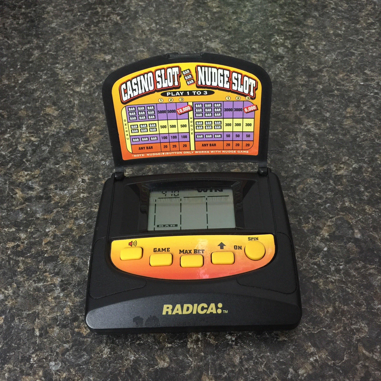 Unique casino 10