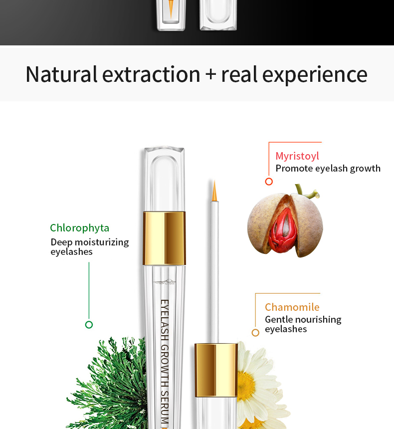 b68a9ca060e Best Natural Super Lash Wholesale Organic Private Label OEM Real Plus  Enhancer Eyelash Growth Serum
