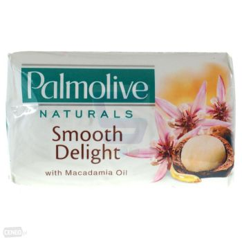 Palmolive Smooth Delight Macadamia Oil Soap
