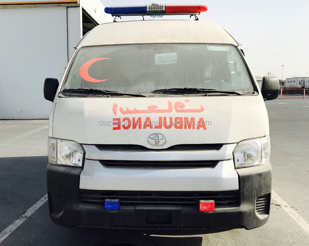 High roof hiace ambulance high roof hiace ambulance suppliers and manufacturers at alibaba com