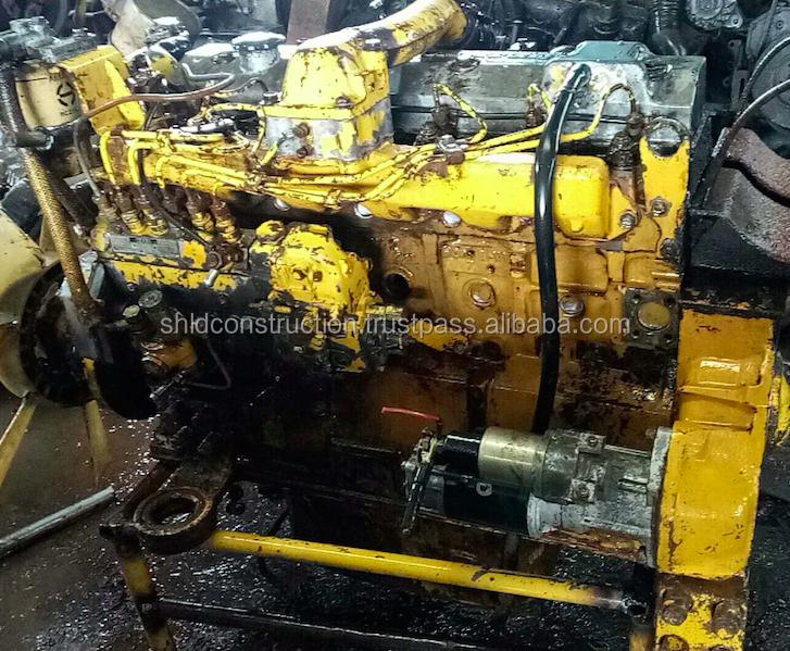 used engine komatsu, used engine komatsu Suppliers and