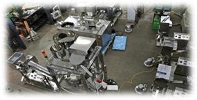 LI-AFS 30/55/100/150/200 自动安ampoule ampoule 封口机