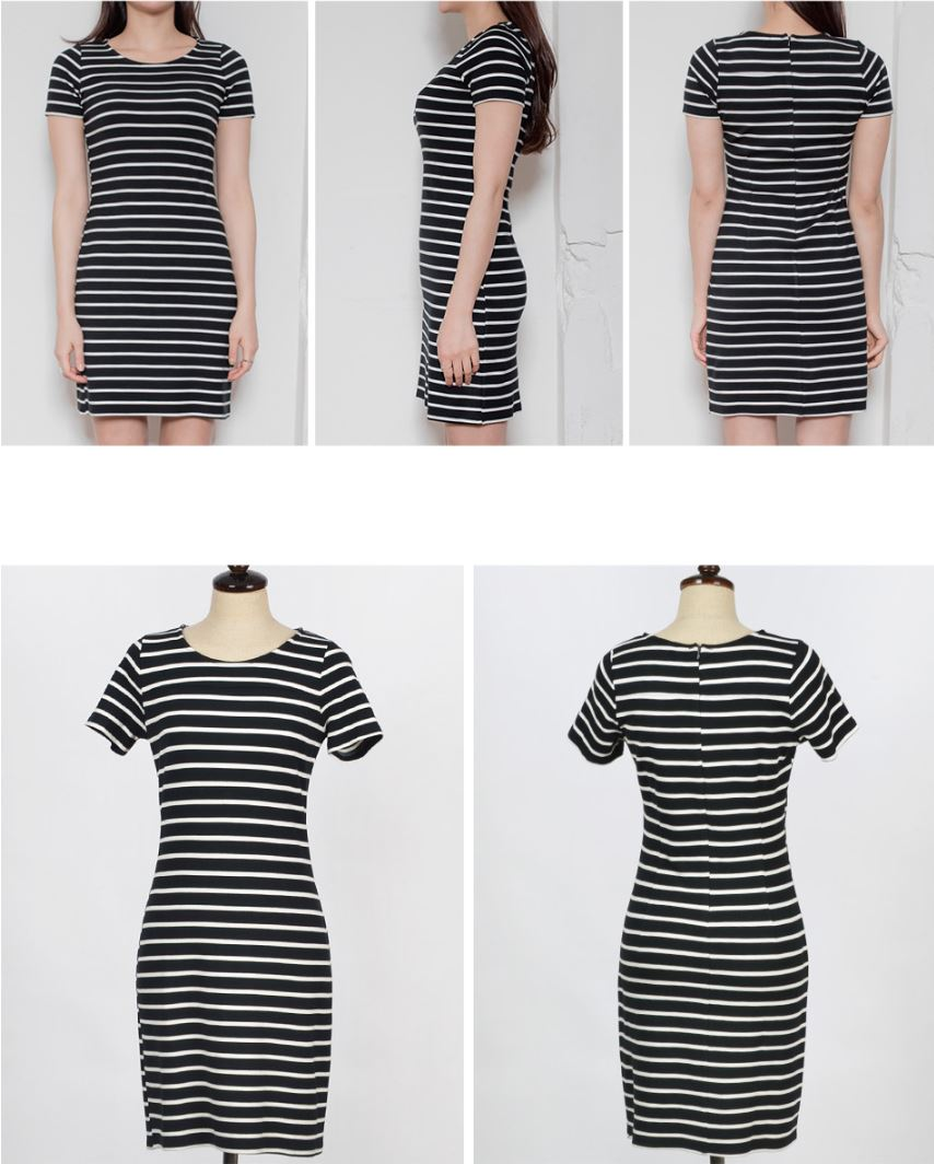 a91d81664c3 Korean Style Ladies Summer Fashion Women Casual Dress Day Cocktail Party  Evening