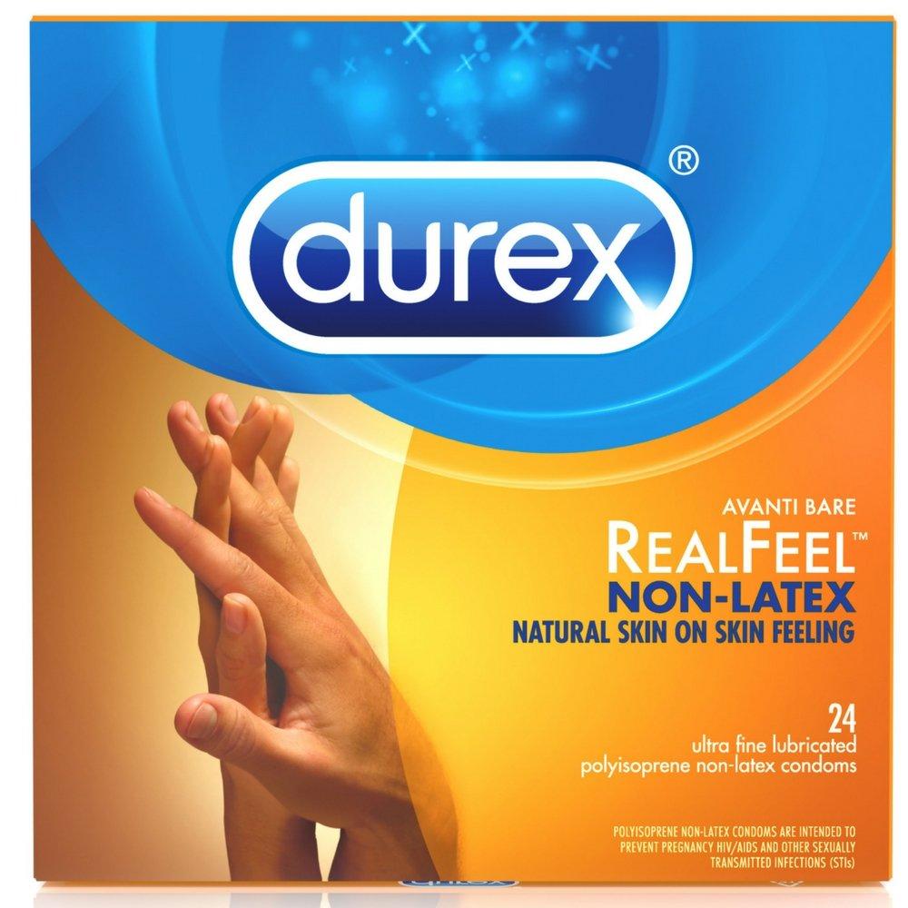 Best feeling condom ever