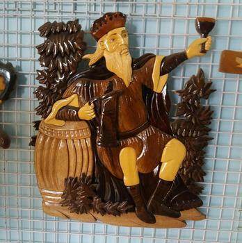 Gifts Intarsia Marquetry Wood Handicrafts Jenny Whatsapp
