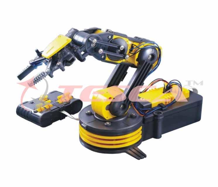 Robot Arm Kit Buy Robot Arm Kit Robot Kit Diy Robotic Trainer Product On Alibaba Com