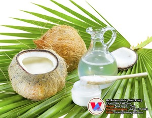 Sell Vietnam Compressed Virgin Coconut Oil in bulk / pail
