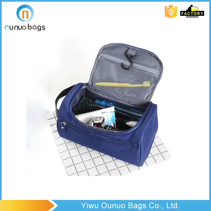 Large Toiletry Bag Men/Women Hanging Wash Bag Cosmetic Makeup Organiser Travel Bag
