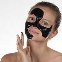 Peeling Black Mask To Rejuvenate Your Skin