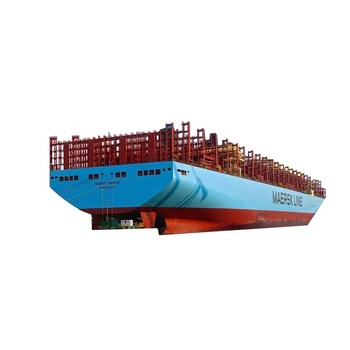 lcl fcl ocean sea freight forwarder shipping rates from china to usa