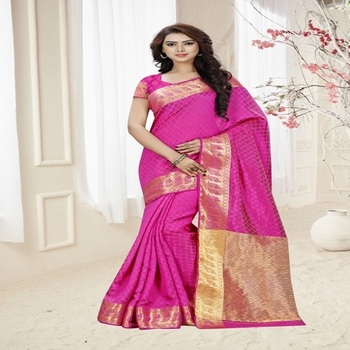 68784e2c3dfd0 Wholesale Silk Saree Surat India - Buy Latest Saree Blouse Designs ...