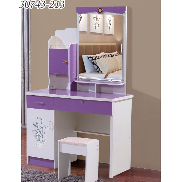 Simple Bedroom Dressing Table bedroom modern and simple designs dressing table 30743-213 - buy
