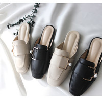 Ozen Pearl Bluffer Shoes