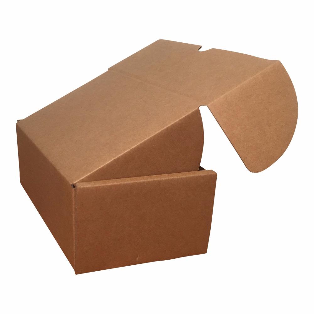 Corrugated paper box 59