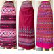 Thai SARONG Wrap Skirt Made in Thailand - Authentic Thai Product