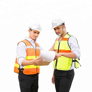Oem Mens Worker Uniform Construction Attire Workwear