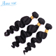 cuticle aligned raw virgin hair wholesale dropshipping from hair manufacturer in china