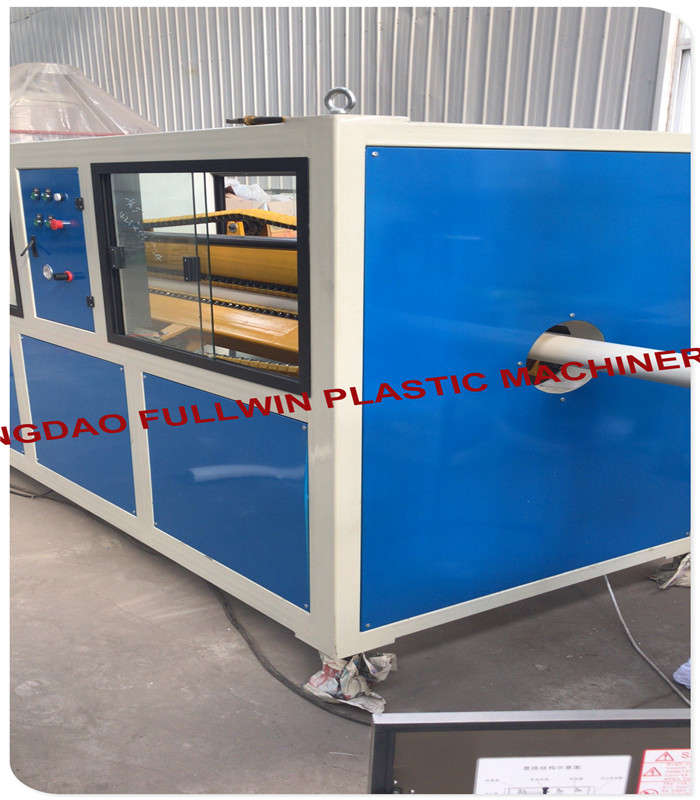 PVC Pipe Extrusion Line/PVC Pipe Production Line/PVC Pipe Making Machine