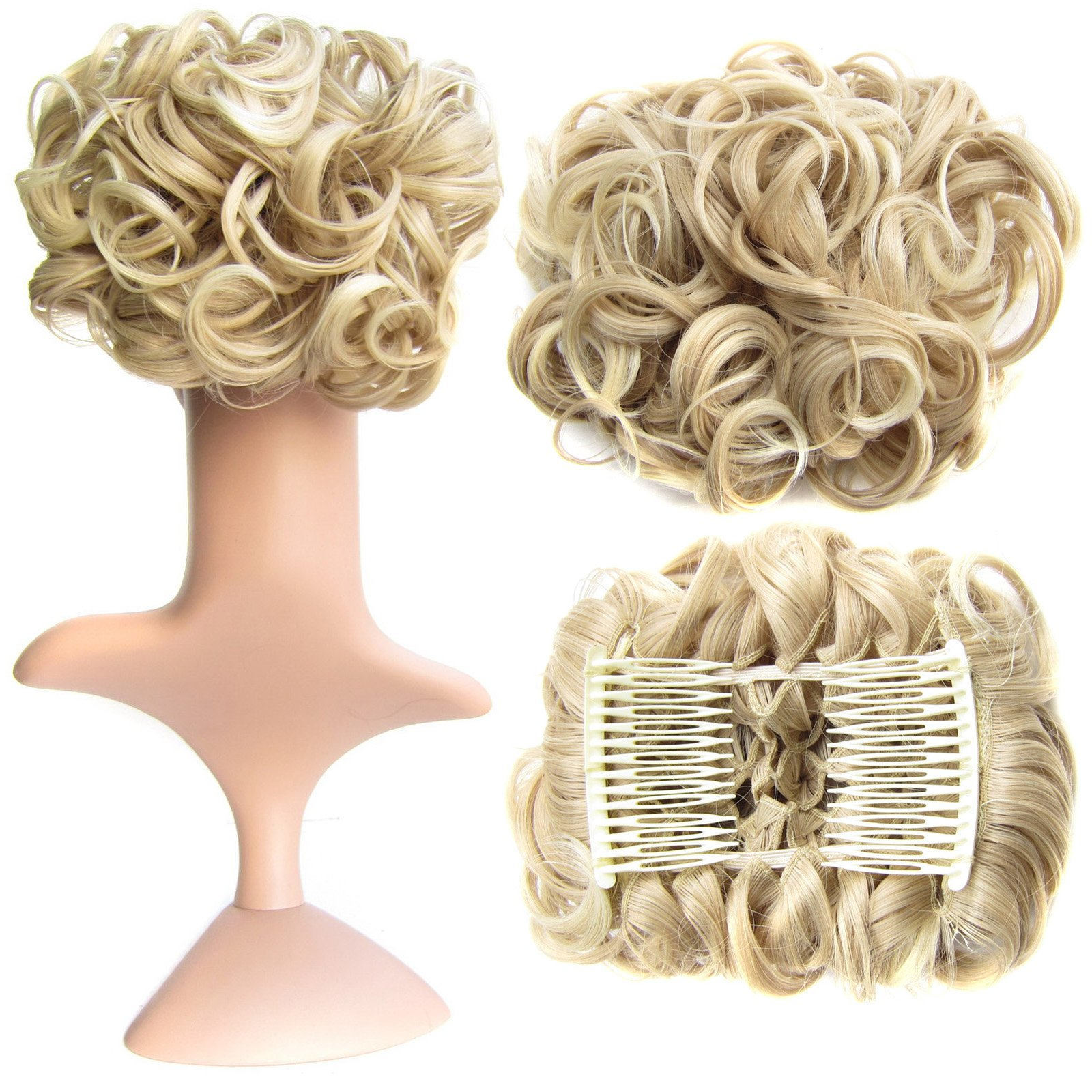 Cheap Blonde Curly Hair Piece Find Blonde Curly Hair Piece Deals On