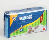 Disposable baby diapers, Cheap and Economy, with breathable quality