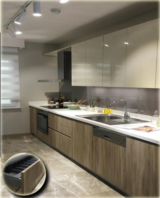 Turkish Manufacture Wooden Design Kitchen Cabinet Buy Kitchen