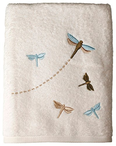 Saturday Knight Jocelyn Bath Collection - Bath Ensemble - Exclusive Towel Set - Bath, Hand, Fingertip Towels by Trendy Linens