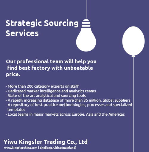 Immigratie Consulting Service Strategische Sourcing Consultancy Diensten-Kingsler Sourcing Consultant Diensten-Agent Service