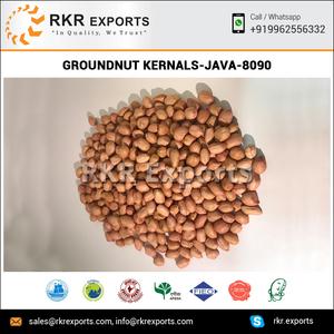 Raw Java Peanut at Low Price