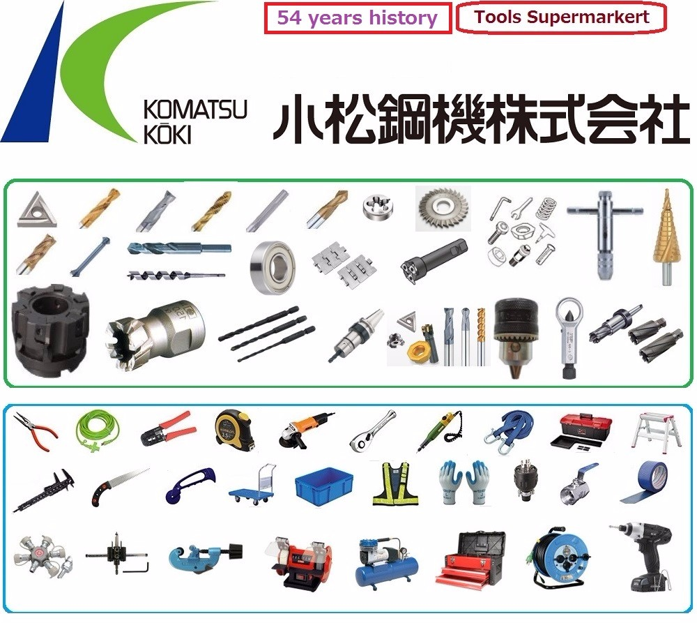 Accurate and tough Japan Takura Center tools(fixed and rotated)