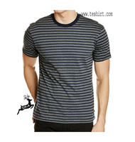 2018 oem plain blank mens high quality t-shirt alibaba wholesale china