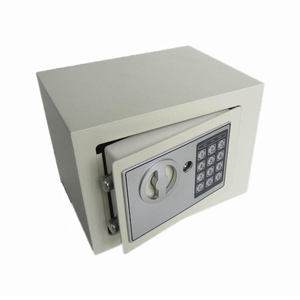 Best wholesale websites Custom security storage electronic password money safe deposit box hotel safe box price