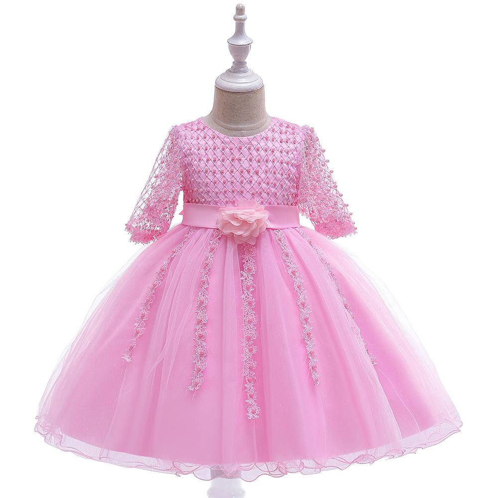 da3fb29fe6333 Yüksek Kaliteli Küçük Kızlar Akşam Önlük Üreticilerinden ve Küçük Kızlar  Akşam Önlük Alibaba.com'da yararlanın