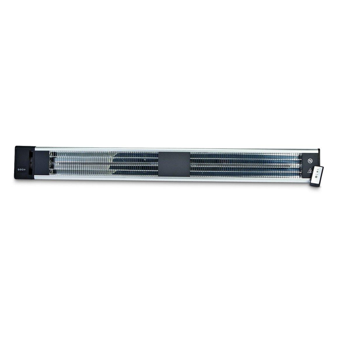 ProFusion Heat Indoor/Patio Radiant Heater, 3,000 Watt, 240 Volt, 10,234 BTU