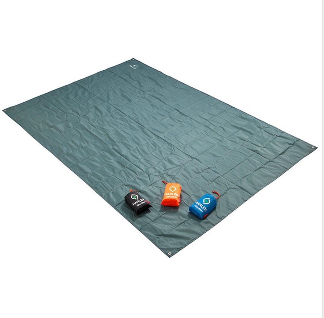 Unisex Outdoor Tent Mat / Oxford Fabric Waterproof Mattress / Moisture-proof Picnic Mat / Travel Tent Sheet