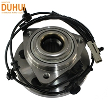 BR930634 513234 Jeep-Grand Cherokee Commander Front Wheel Bearing Hub Assembly With ABS 2005-2010