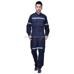 Workers Labour Uniform Workwear Overalls