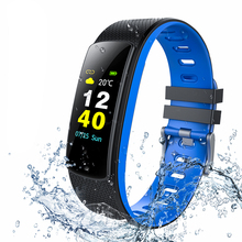 I6HR-C Intelligente Del Braccialetto Del Cuore <span class=keywords><strong>Rate</strong></span> <span class=keywords><strong>Monitor</strong></span> Inseguitore di Fitness